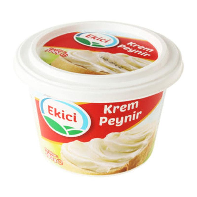 Ekici Krem Peynir 500 GR